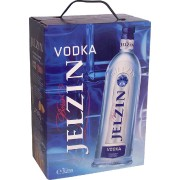 водка boris jelzin 3 литра